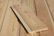 Вагонка дерев'яна сосна,  вільха,  липа від виробника Тернопіль